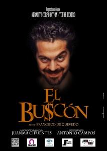 EL BUSCÓN @ Teatro Benevivere, MEMBIBRE | Bembibre | Castilla y León | España