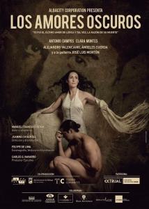 LOS AMORES OSCUROS @ Teatro Circo Albacete | Albacete | Castilla-La Mancha | España