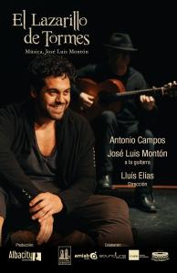 EL LAZARILLO DE TORMES @ AUDITORIO MUNICIPAL, LIETOR | Liétor | Castilla-La Mancha | España