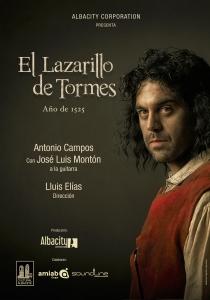 EL LAZARILLO DE TORMES @ Teatro Circo Albacete | Albacete | Castilla-La Mancha | España
